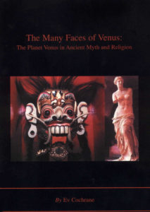 The Many Faces of Venus